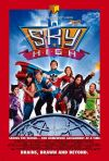 Sky High; Review by Robin FransonPruter